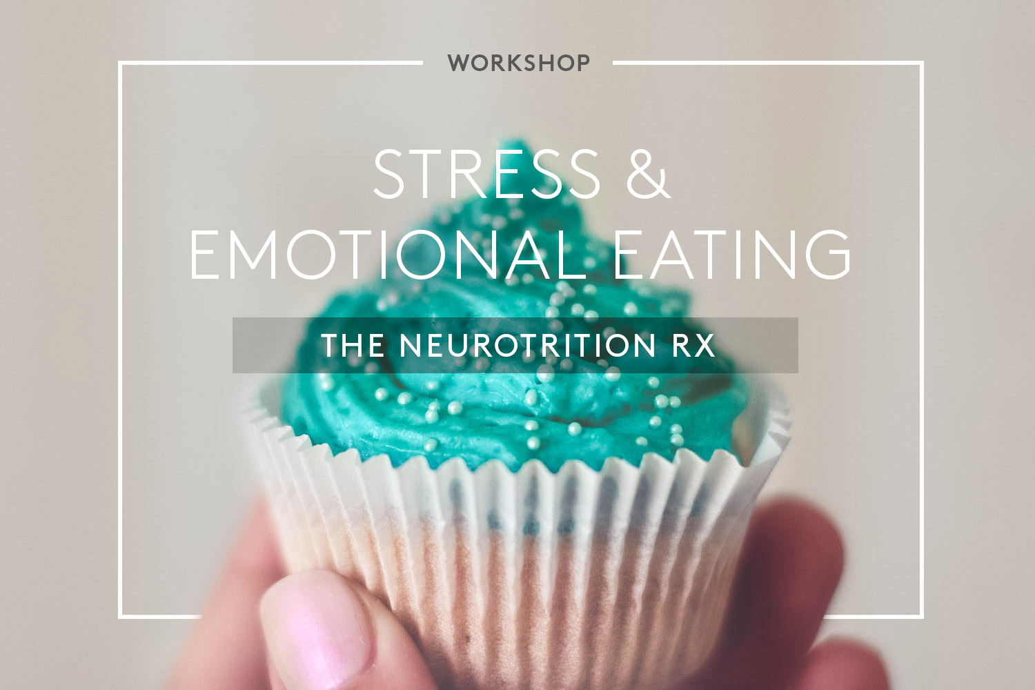 Stress & Emotional Eating Workshop