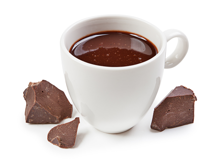Brain-Boosting Hot Cocoa