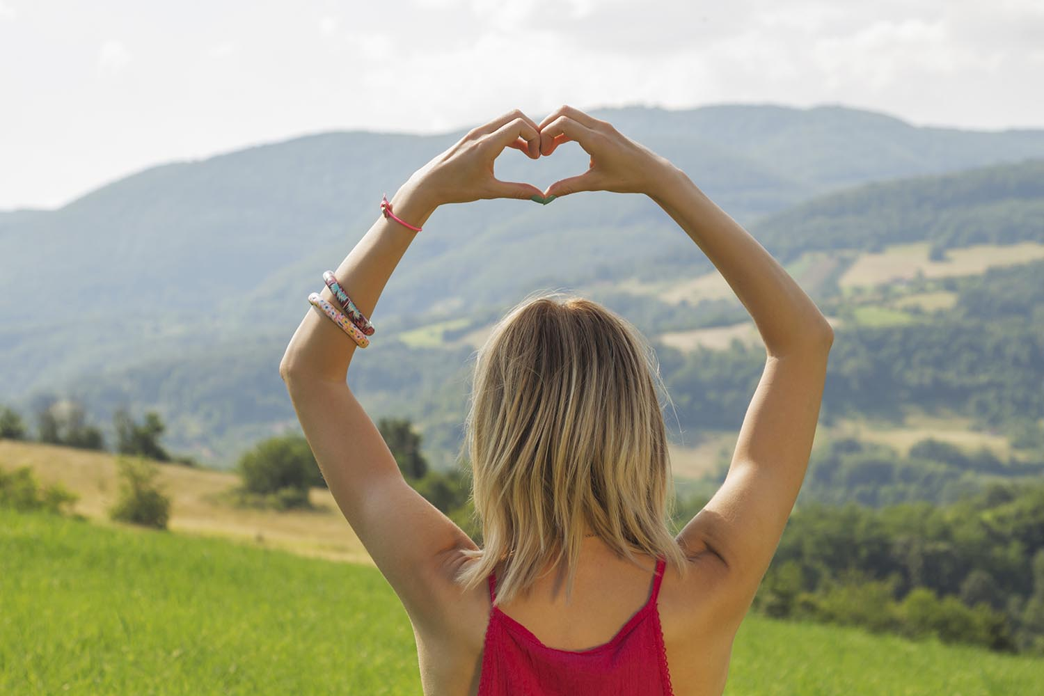 Lead With Your Heart For Your Best Mental Health