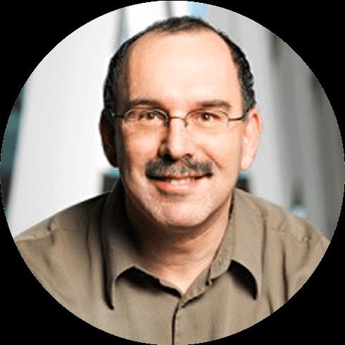 Keith Sharkey, PhD