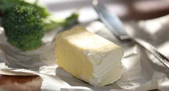 Cultured Butter