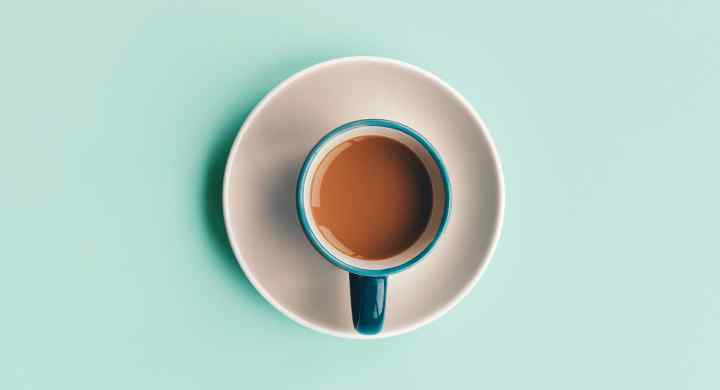 Dairy-Free Coffee Creamer